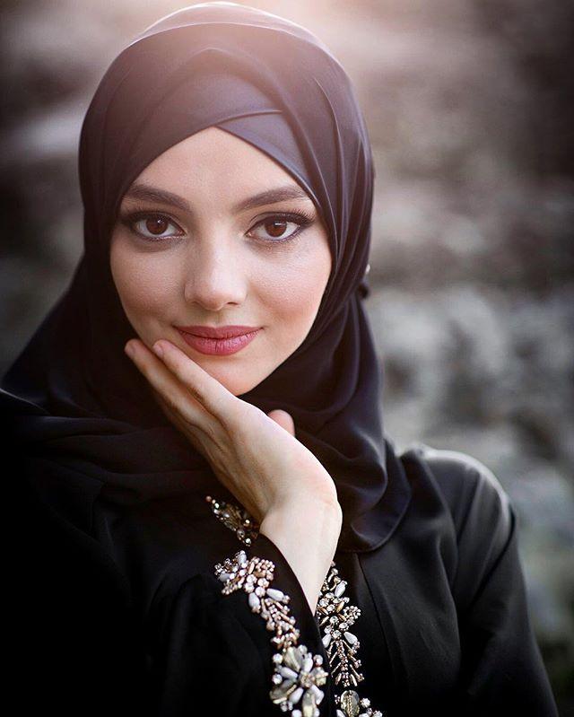 Девушки мусульманки фото
