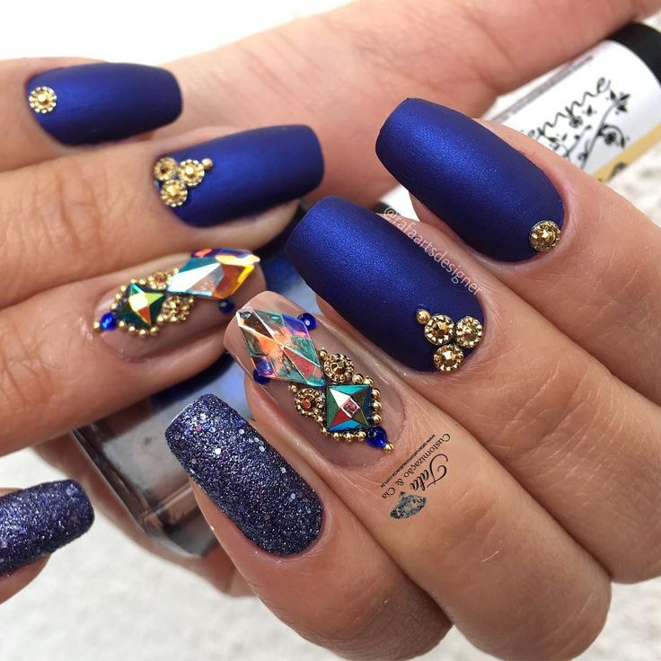 275 best NAILS images on Pinterest | Nail art, Makeup and Nail design