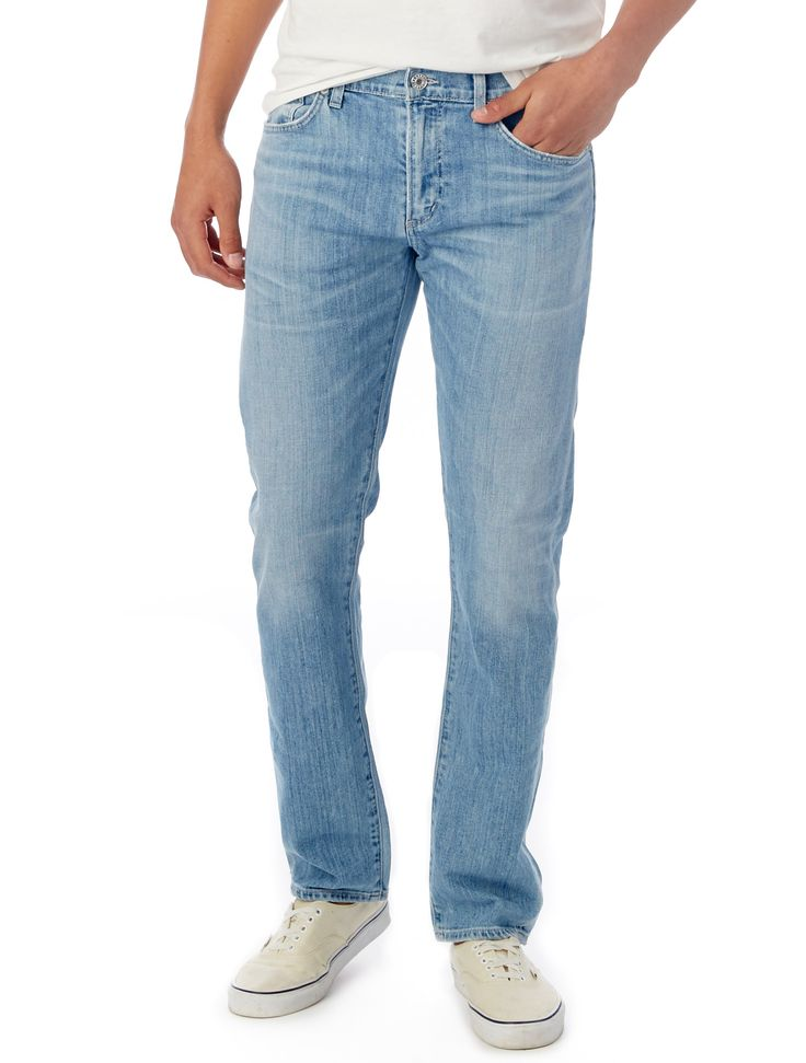 AGOLDE Slim Jeans