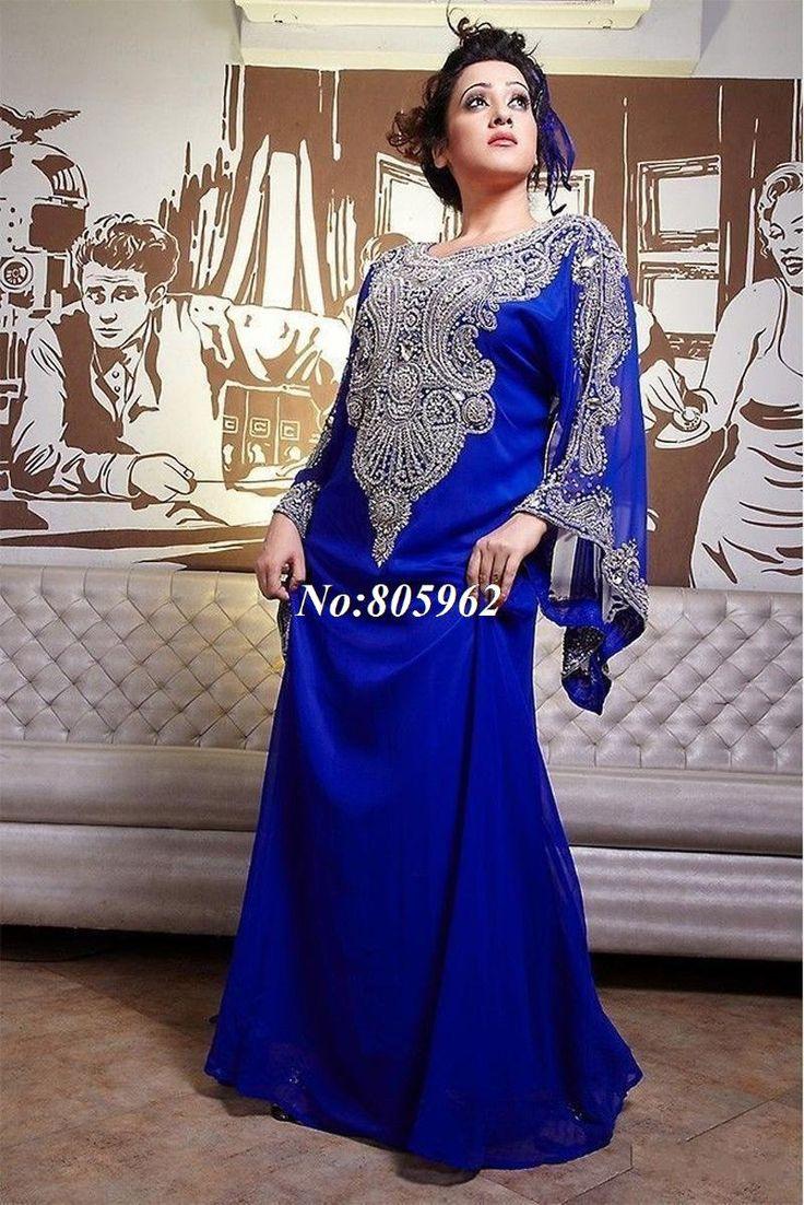 Arabic kaftan dress images
