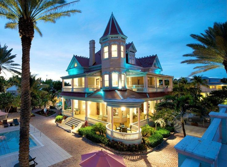 Southernmost House Hotel, Key West, FL - Booking.com