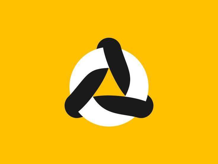 Art community logo