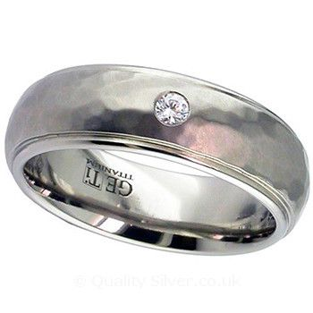 Sale 25% off this one Geti Titanium Ring.  Was £305.99 now £229.49 http://www.qualitysilver.co.uk/Jewellery/Discounted-Geti-Rings-1.html