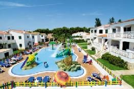 Holiday to Mestral And Llebeig Apartments in SANTO TOMAS (SPAIN) for 5 nights (AI) departing from BHX on… #Hotels #CheapHotels #CheapHotel