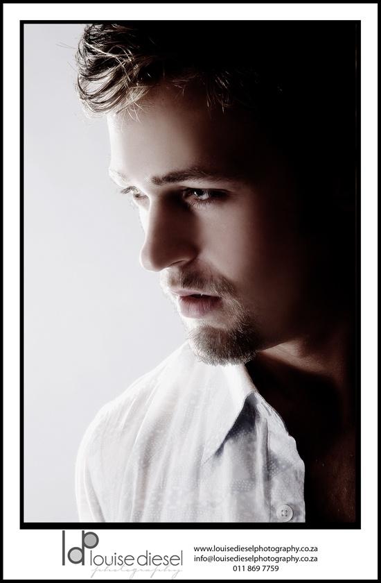 male modeling portfolio pictures