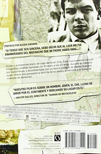 Diarios de Motocicleta: Notas de Viaje (Film Tie-in Edition) (Che Guevara Publishing Project / Ocean