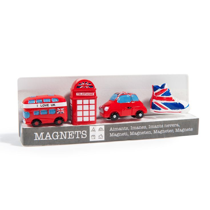 Set di minicalamite UK