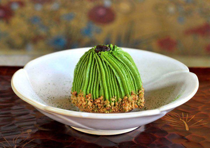 おいしい抹茶メニューも♪ 京都で人気のカフェスイーツ7選|ことりっぷ