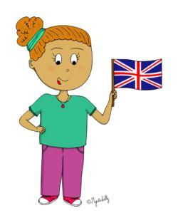 Dessin - Anglais