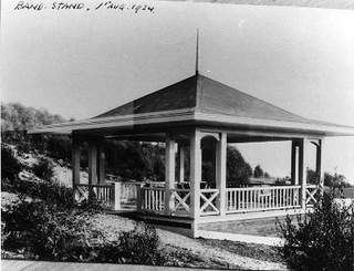 bandstand - Norton Safe Search