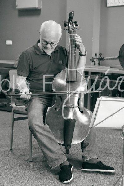 Jaap ter Linden (violonchelista y violagambista)