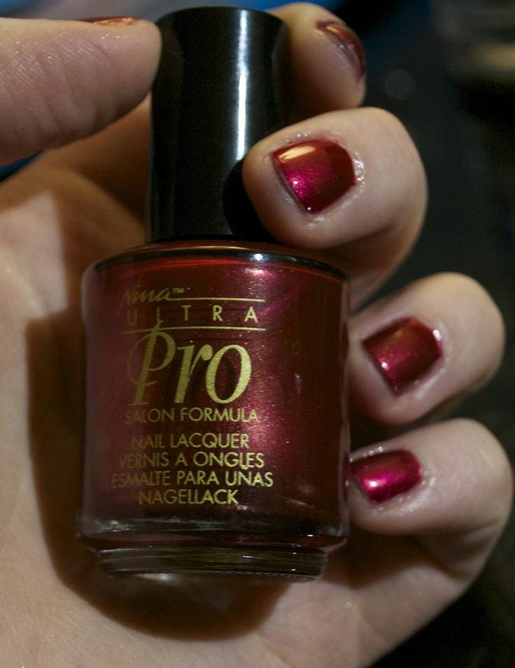 19 best My Personal Nail Polish Collection images on Pinterest ...