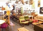 List of Vintage furniture shops in Melbourne
