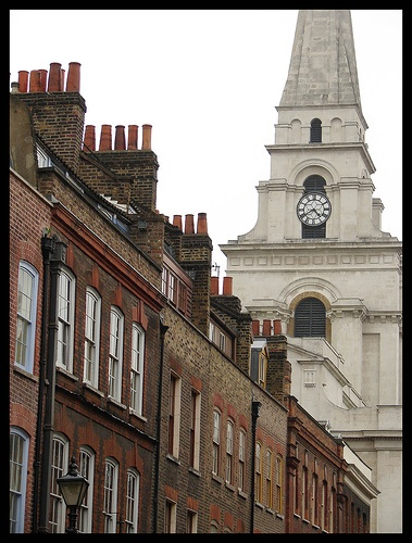 Essencial Spitalfields , London