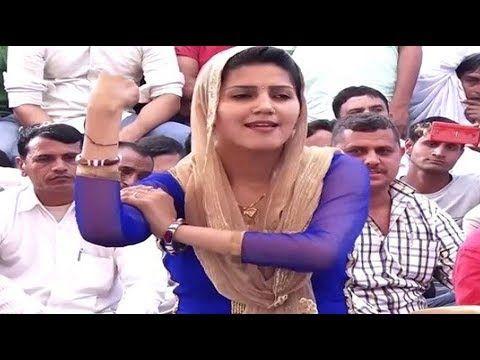 Sapna Chaudhary Latest
