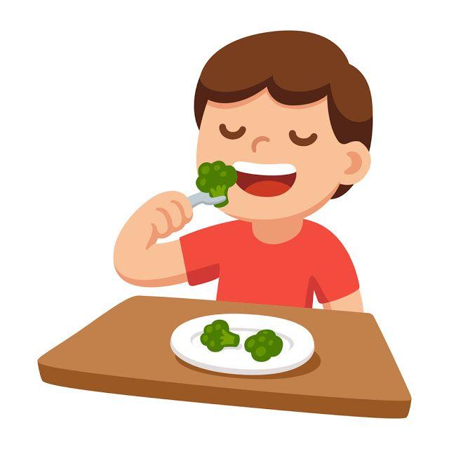 هيا نعلم أولادنا بعض آداب الطعام 10 طرق لتعليم طفلك آداب الطعام Cute Kids Kids Children Eating