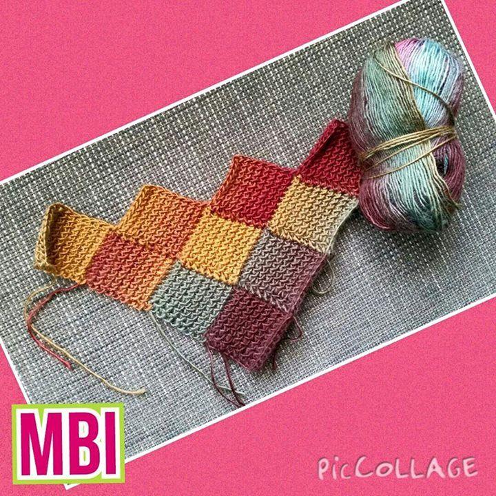 Pin By Nilgün Handley On Tunisian Crochet Pinterest Crochet