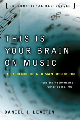 7 Essential Books on Music, Emotion, and the Brain | Brain Pickings