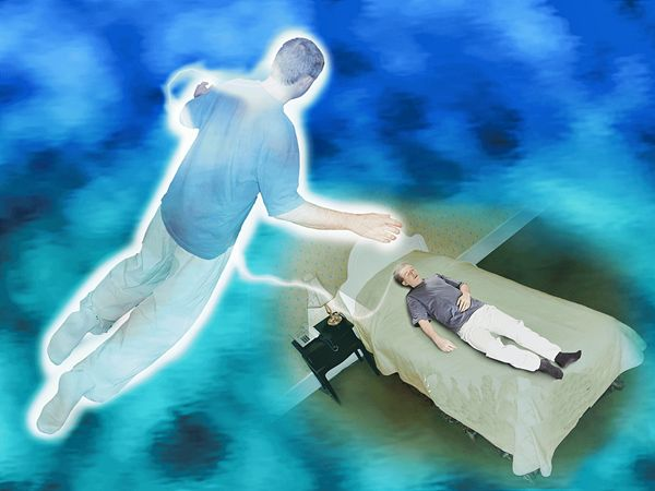 * Relato de Projeção Astral - Assistência espiritual de cinco espíritos - Jefferson L. Orlando | Home Stum