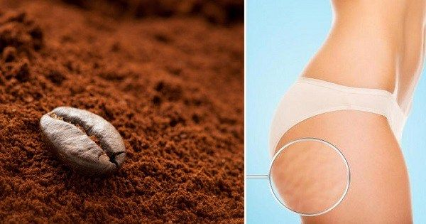From Cellulite Scrub To Wasp Repellent: 10 Amazing Uses For Coffee Grounds You Never Knew Existed