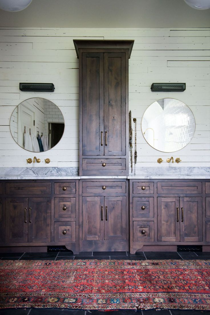 Interiors This Is My Kind Of Log Cabin See Evan: Leanne Ford Interiors: A Collection Of Home Decor Ideas To