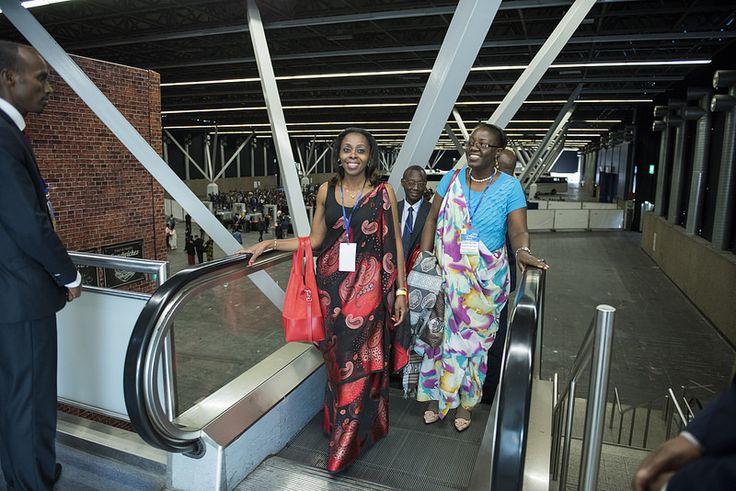 Rwanda Day- Amsterdam,  3 October 2015   by Paul Kagame