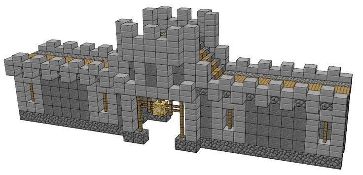 [Enkidiev] Le Royaume d'Émeraude   Minecraft.fr