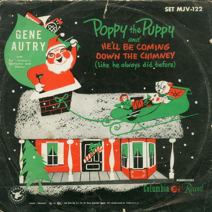 125 Best Classic Christmas Lp Covers Images On Pinterest