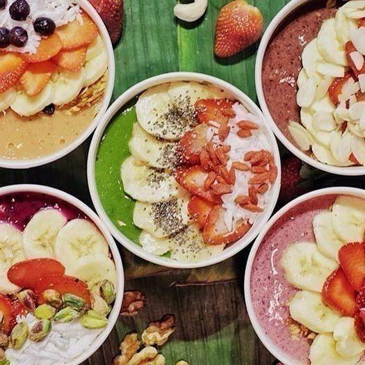 Kamu lagi diet? Demi tampil paripurna di hari pernikahan? atau memang penggemar makanan sehat dan Veggie? Apapun itu, makanan sehat sangat tepat untuk dikonsumsi tidak hanya dirumah tetapi juga saa...