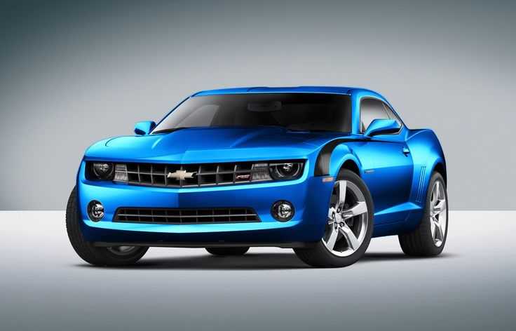 Cobalt Blue Camaro | Sports cars and other vehicles ...