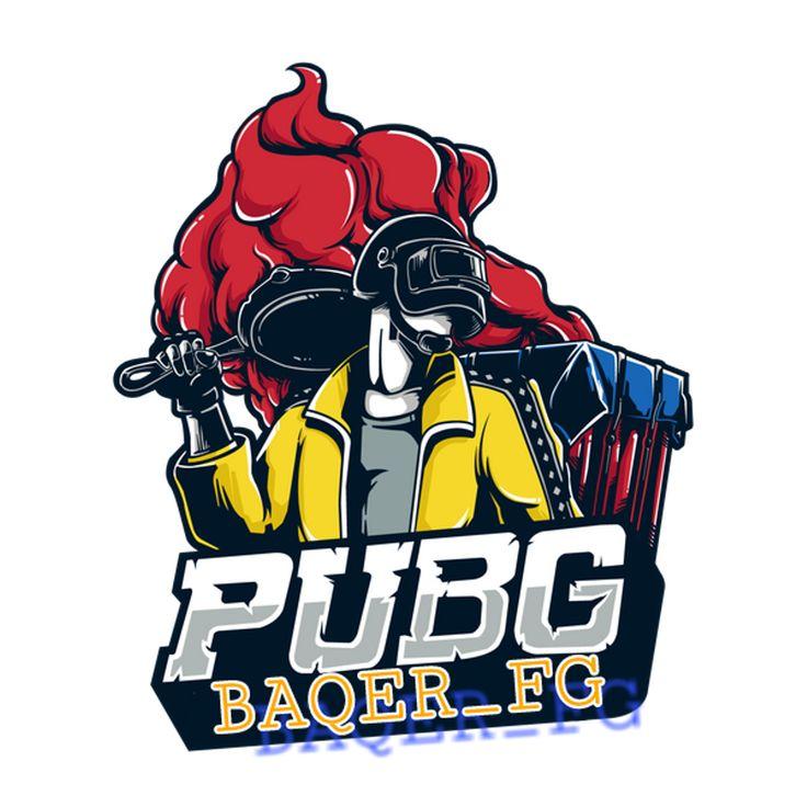 Latest PUBG Logo Wallpaper 2