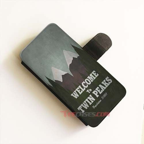 Welcome to Twin Peaks Wallet iPhone cases, wallet samsung case, Wallet case     Buy one here---> https://teecases.com/awesome-phone-cases/welcome-to-twin-peaks-wallet-iphone-cases-wallet-samsung-note-case/