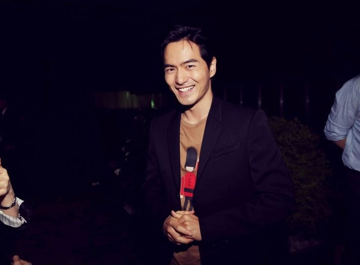 Lee Jin Wook 이진욱 - Goodbye Mr. Black (2016), The Time We Were Not In Love (2015), Nine: Nine Times Time Travel (2013)