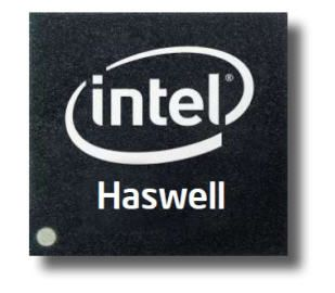 """Haswell Powered Laptop Batteries will be """"exceptionally better"""", say Intel Boss"""