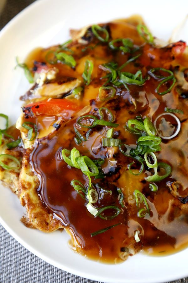 15+ best ideas about Egg Foo Young on Pinterest | Egg foo ...