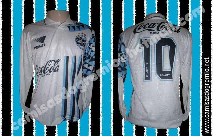 Camisas do Grêmio » 1994 - Part 2