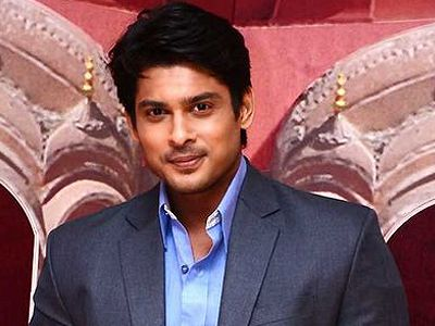 Siddharth Shukla acts defensive!