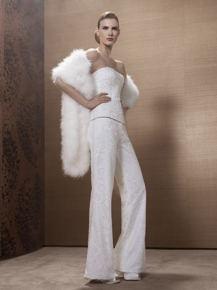 Sexy Pant Suits for Weddings – fashion dresses
