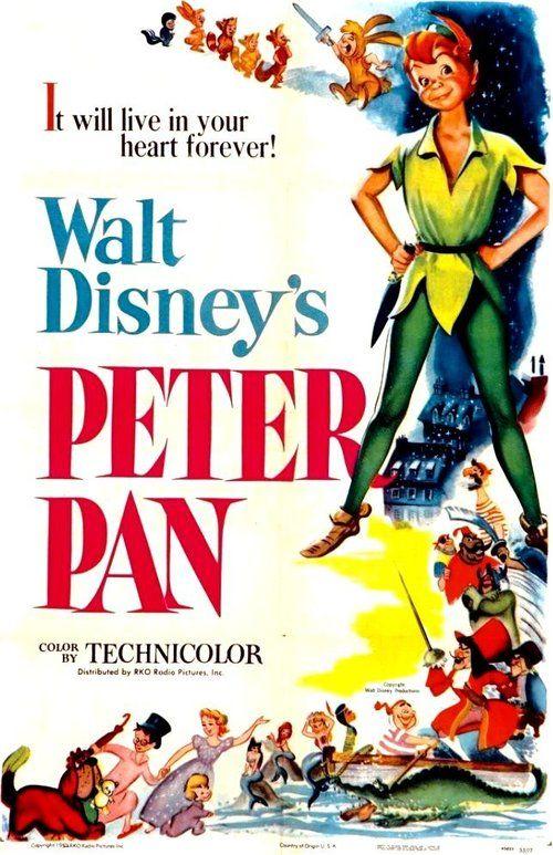 Peter Pan 【 FuII • Movie • Streaming