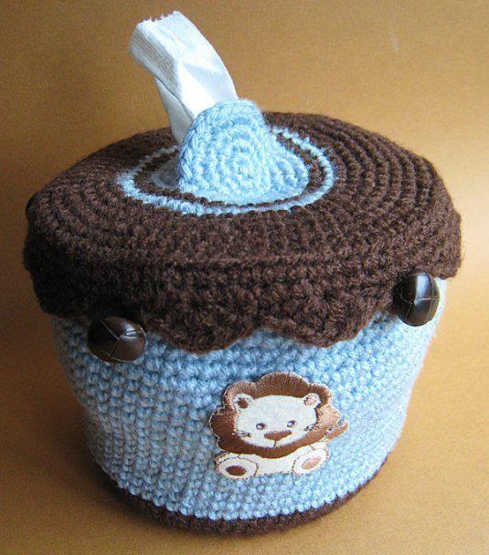 Örgü peçetelik modelleri: Paper Holders, Crochet Ideas, Crafts Ideas, Free Crochet, Toilets Paper, Great Ideas, Crochet Toilets, Kleenex Dispen, Crafts Creatures