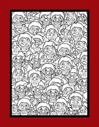 Image result for hidden picture puzzles printable for adults
