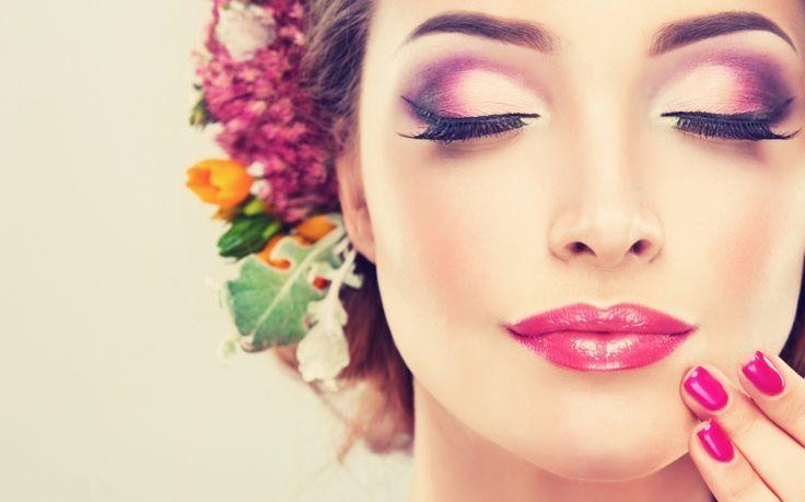 Kevään 2016 trendejä esiteltiin New Yorkin muotiviikoilla - poimi vinkit talteen - Muoti ja kauneus - Daami.fi