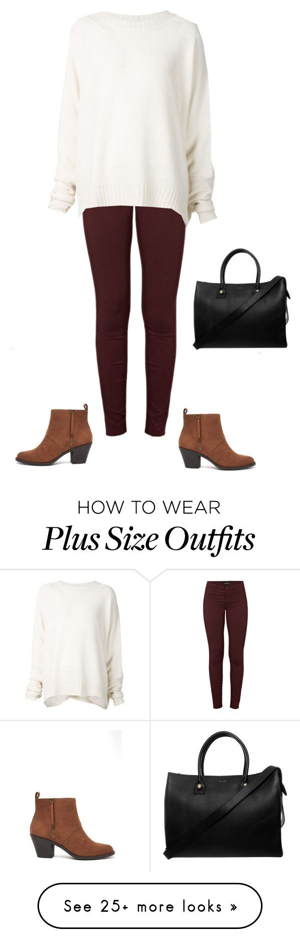 """""""Untitled #132"""" by zoedella on Polyvore featuring J Brand, Forever 21, URBAN ZEN, Paul & Joe and fallwinter2015"""
