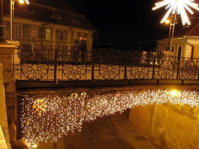 #Sibiu #Travel Guide