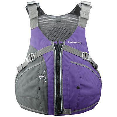 Stohlquist Flo Womens Kayak Life Jacket 2015, Purple