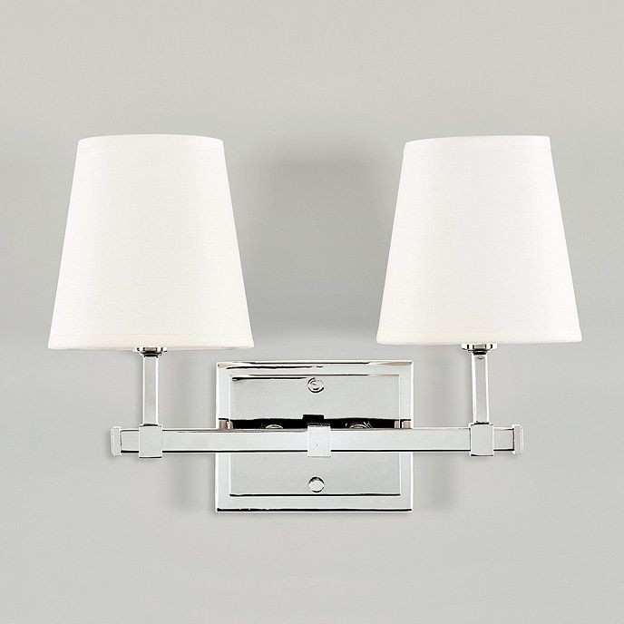 Hudson Sconce Sconces Bathroom Wall Sconces Wall Sconces