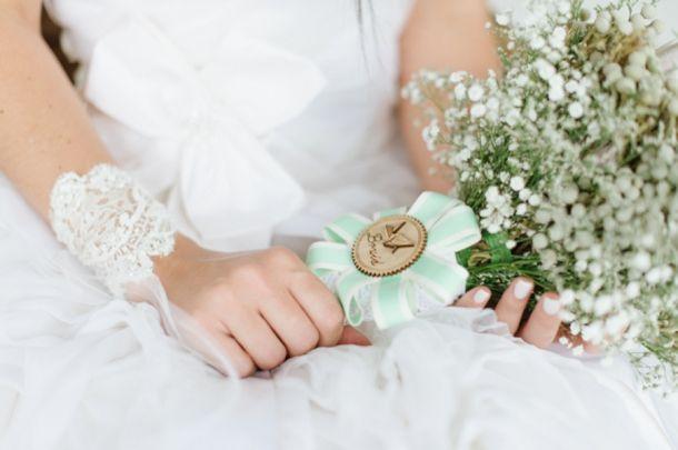 Pastel Protea South African Wedding   Yolande Marx #wedding