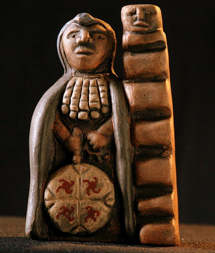 artesania mapuche en madera - Buscar con Google