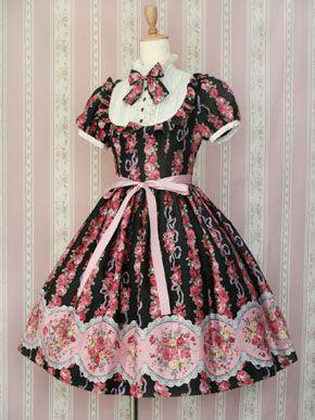 Victorian Maiden.