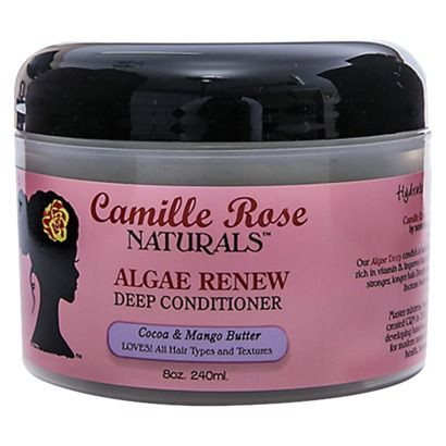 Camille Rose Natural 8 oz Hair Conditioning Treatments